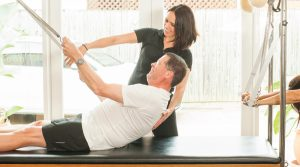 the benefits of clinical pilates