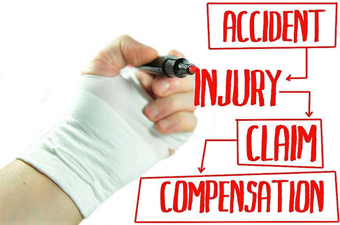 What is personal injury compensation?