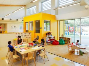 Importance of Child Care Centers